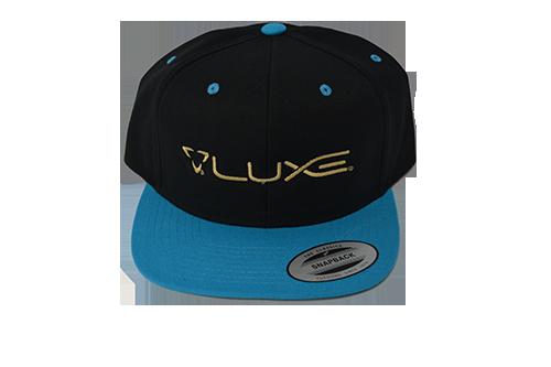 LUXE HEADWEAR