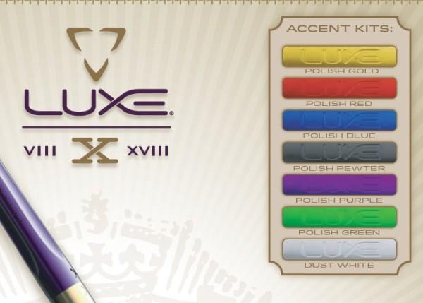DLX X accent kits
